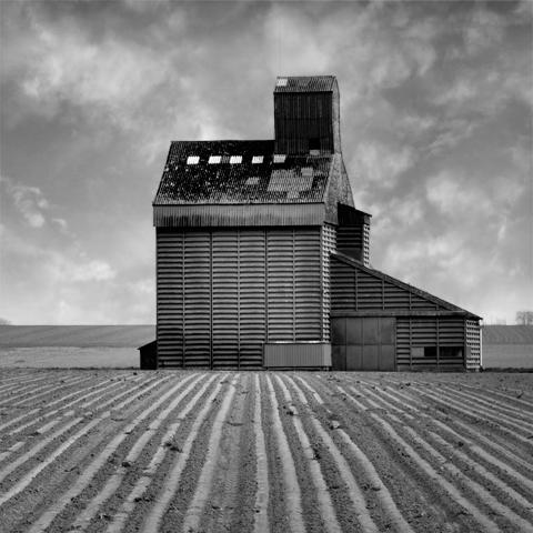 Silo - fotograf Thierry Salmon