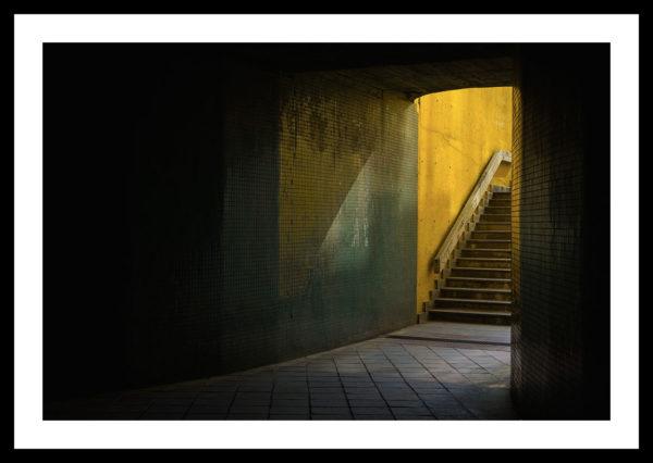 Fotoobraz - Podchod