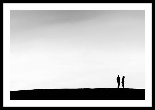 Fotoobraz - Siluety