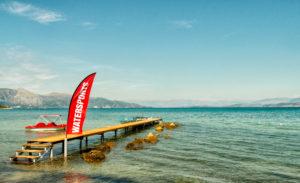 Jak fotit na dovolené u moře