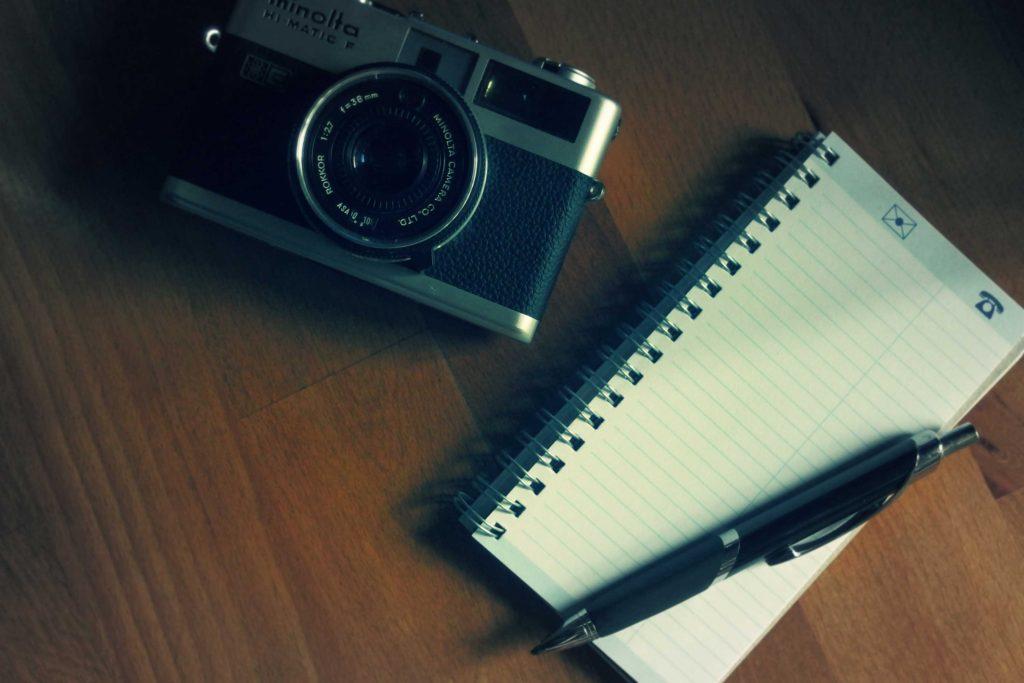 SEO pro fotografy